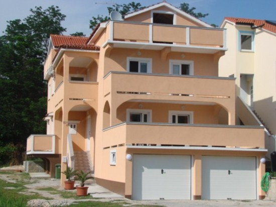 Apartments Anamaria, Lopar