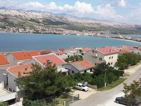 Apartments Anka Kos, Pag
