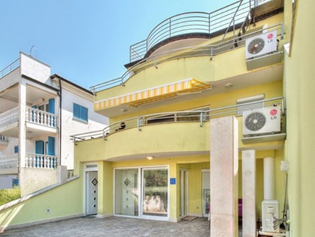 Apartments Katarina, Umag