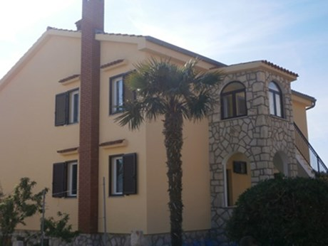 Apartments Nane, Cres