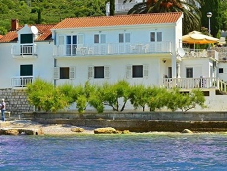 Apartments Aleksić, Gradac