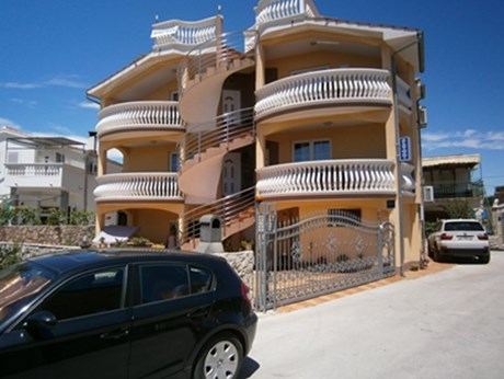Apartments Ana, Vodice