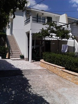 Apartments Andrea, Trogir