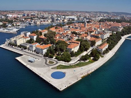 Apartments Angela, Zadar - Apartments385.com