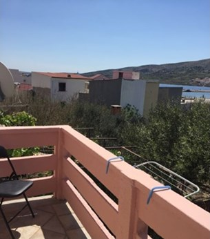 Apartments Apartman G, Pag