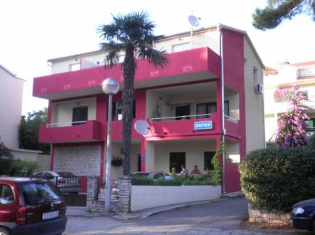Apartments Buča, Biograd