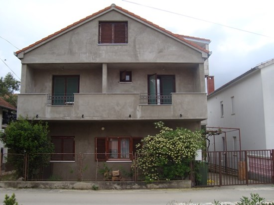 Apartments Colić, Sukosan