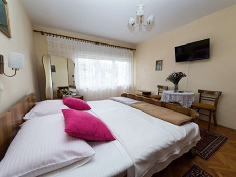 Apartments Cvjeta, Crikvenica - Apartments385.com