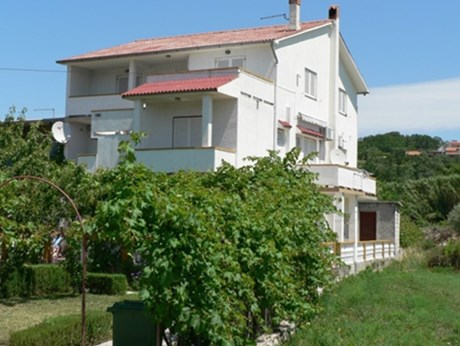 Apartments Darko, Lopar