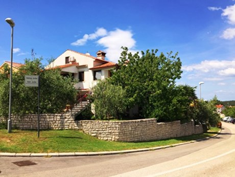 Apartments Ema, Porec