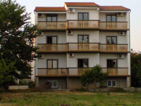 Apartments Erlic, SV.Filip i Jakov