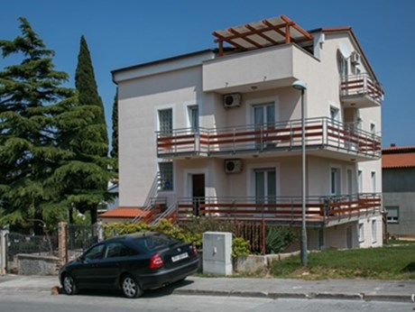 Apartments Gracijela, Pula