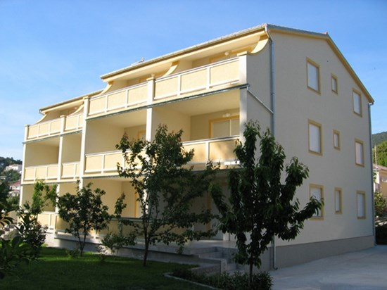 Apartments Grašo, Banjol