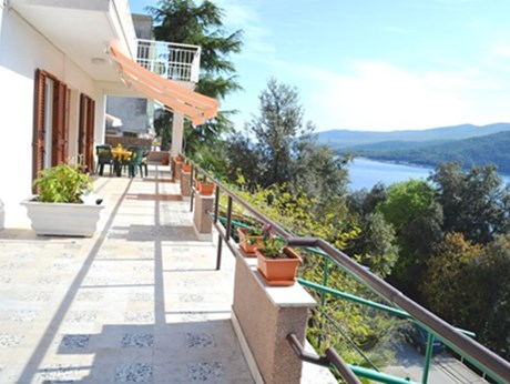 Apartments Heli, Rabac
