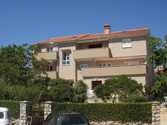 Apartments Norina, Cres