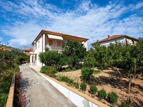 Apartments and rooms Betica, Trogir