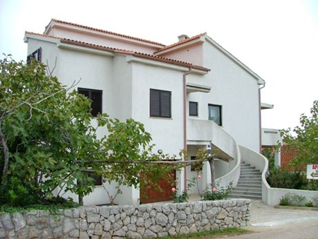 Apartments Maya, Punat