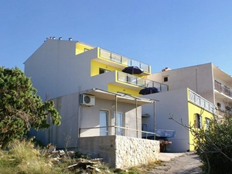 Apartments and rooms Moli Onte , Island Hvar