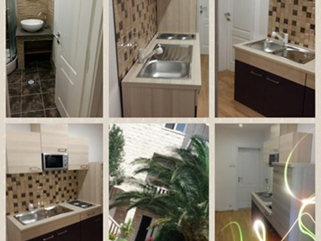 Apartments and rooms Vila Sumic Gino, Makarska