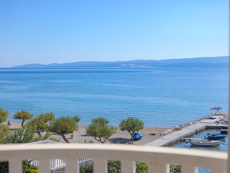 Apartments and rooms Villa Cetina, Omis