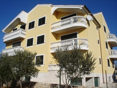 Apartments Ina, Vodice