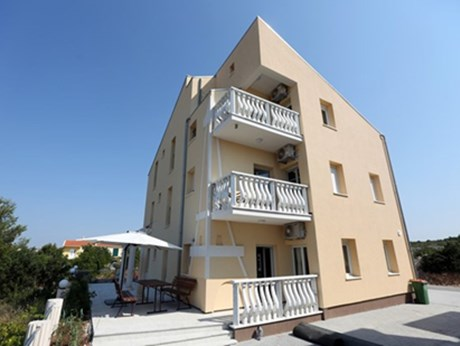 Apartments Ivan V, Vodice