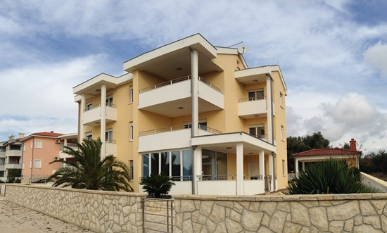 Apartments Jasna, Biograd