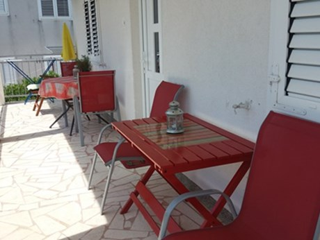 Apartments Josip, Trogir