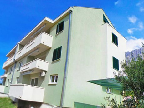 Apartments Katić, Makarska