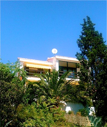 Apartments Lavanda, Island Molat