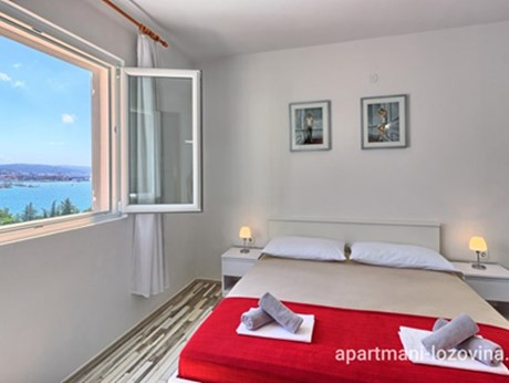 Apartments Lozovina, Trogir