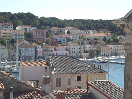 Apartments Mare & Sole, Mali Losinj