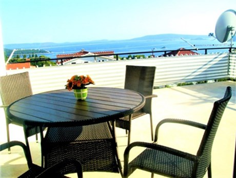 Apartments Maris, Trogir