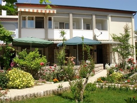 Apartments Marko, Lopar