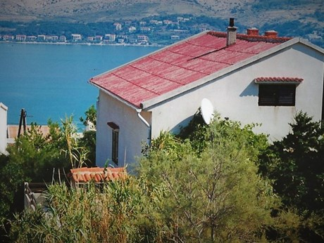 Apartments Oros, Pag