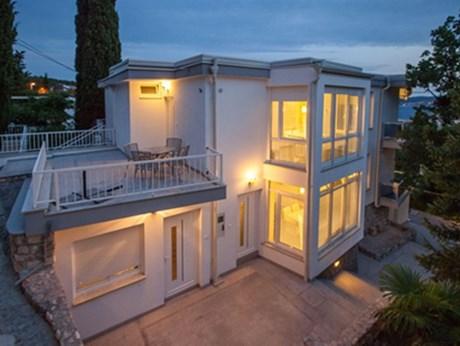 Apartments Palma's, Crikvenica - Apartments385.com