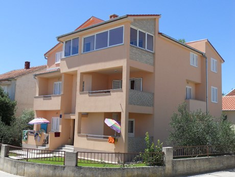 Apartments Pasanec, Biograd