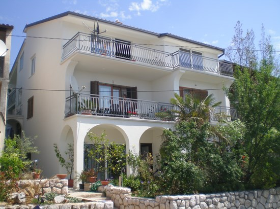 Apartments Pavlic, Selce