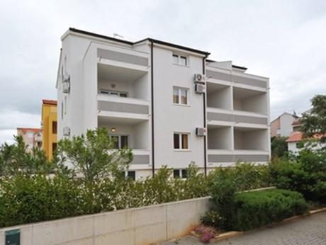 Apartments Plima***, Vodice