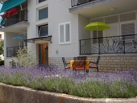 Apartments Jurcan, Porec