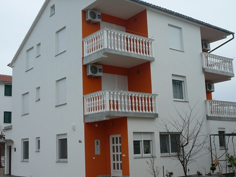Apartments Pranjić, Vodice