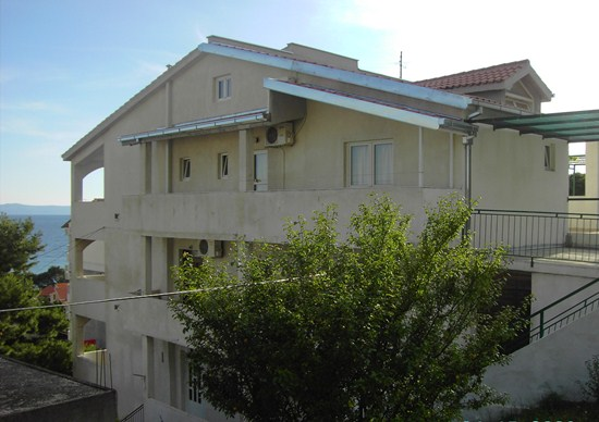 Apartments Radalj, Makarska