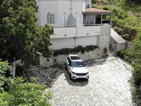 Apartments Rejec Lukovo Otocko, Senj - Apartments385.com