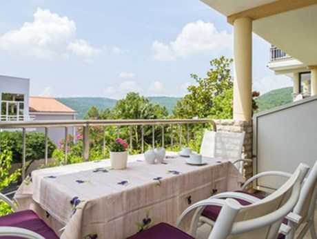 Apartments Ruža, Rabac - Apartments385.com