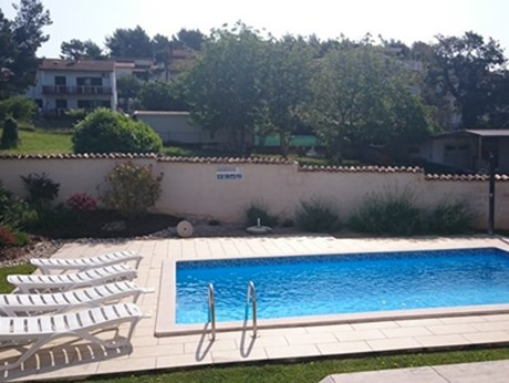 Apartments Sandra, Porec
