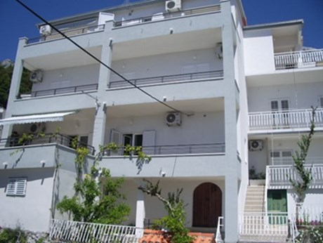 Apartments Šarić, Baska Voda