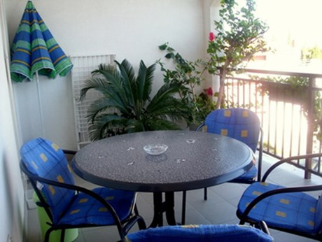 Apartments Seget, Trogir