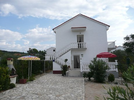 Apartments Ane, Barbat na Rabu
