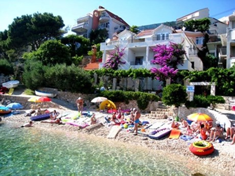 Apartments Špiro, Omis