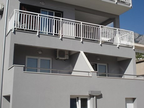 Apartments Staničić, Baska Voda